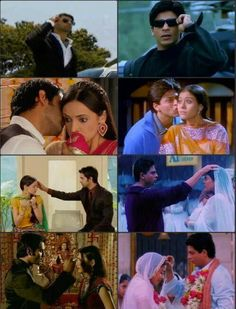 Ipkknd to kabhi kushi kabhi gham lol KUSHII :D similarities