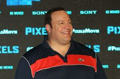 Kevin James has landed a series production commitment at CBS, TheWrap has learned. Kevin James, King Of Queens, New Comedies, Funny People, Comedians, Comedy, Polo Ralph Lauren, Movie, Actors
