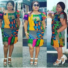 Stoned Ankara Styles are the new trends this year. Most ladies have numerous ankara styles but might not be aware of this, stones are attached to the ankara fab Ankara Wedding Styles, Ankara Styles For Men, Latest Ankara Styles, Ankara Peplum Tops, Ankara Dress, Ankara Gowns, Ankara Blouse, Ankara Fabric, Latest Ankara Short Gown