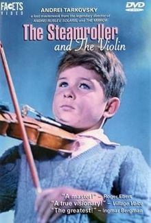 The Steamroller and the Violin (1961 film)