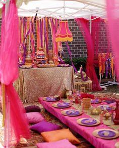 Fiesta hindu
