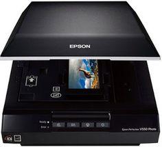 download driver scanner epson perfection v33