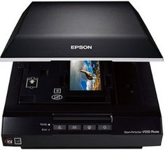 Epson Perfection v550 Scanner Driver for Windows XP/ Vista/ Windows 7/ Win 8/ Win 8.1/ Win 10 (32bit - 64bit), Mac OS and Linux.