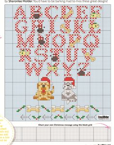 pinterest alphabet counted cross stitch charts | Share