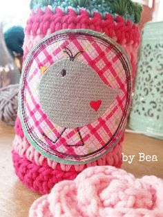 Bea has a blog