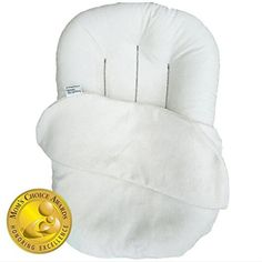 Snuggle Me Organic Baby Bed - $220.00