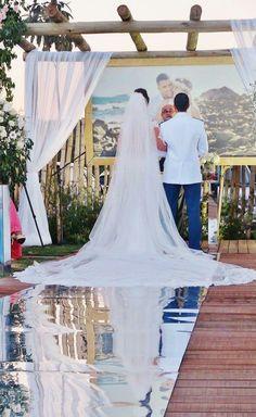 Por Flor de Lis Assessoria de Casamentos _ Fotografia Junior Alm