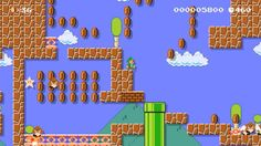While a Zelda amiibo series does not currently exist, players of Super Mario Maker on Wii U can unlock an 8-bit Tingle costume in the game.