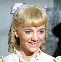 alison arngrim as Nellie Oleson - Google Search