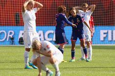 England Lose Women's World Cup Semi-Final in the Cruelest Possible Way | Bleacher Report