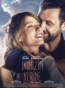 Best Romantic Turkish Movies: For Both of Us (İkimizin Yerine) Star Tv Series, Series Movies, Film Movie, Hd Movies, Movies Online, Streaming Vf, Streaming Movies, Contact Film, F Pictures