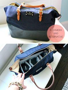 A Camera Bag Alternative