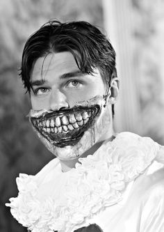 dandy mott, american horror story freak show