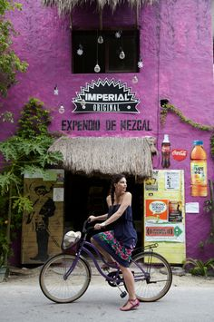On the southern tip of the Riviera Maya, the former hippie outpost of Tulum has become Mexico's most fashionable beach destination.