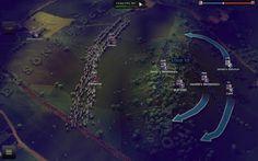Ultimate General Gettysburg Gameplay Youtube