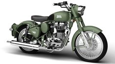 Royal Enfield Classic Squadron Blue 2016 Model in Motorcycle Enfield Bike, Enfield Motorcycle, Motorcycle Style, Motorcycle Engine, Classic 350 Royal Enfield, Enfield Classic, Enfield Thunderbird, Bullet Bike Royal Enfield, Royal Enfield Accessories