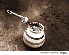 Yerba Mate ;)