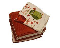 The Big One Owl Harvest Dish Cloth 10 Pack Set The Big One http://www.amazon.com/dp/B013LTNE9U/ref=cm_sw_r_pi_dp_dIvawb00SF71H