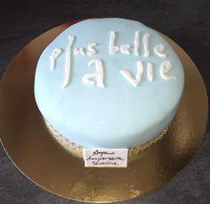 #birthday #cake #plus #belle #la #vie