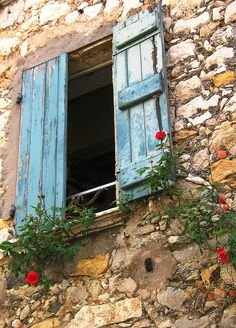 ♔ La Fenêtre