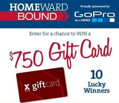 MILITARY!! Enter To Win A $750. Exchange Gift Card