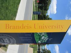 7 Best Brandeis Campus Photos Images Colleges University Best