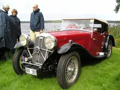 Classic Sports Cars, Classic Cars, Vintage Cars, Antique Cars, Collectible Toys, Old Cars, Custom Cars, Cars And Motorcycles, 1930s