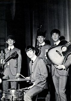 What are some essay ideas about the Beatles from 1968-1970?