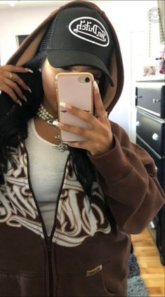 Swag Outfits, Mode Outfits, Trendy Outfits, Girl Outfits, Fashion Outfits, Womens Fashion, Mode Old School, Estilo Chola, Vetement Fashion