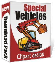444 Bike Vector Clipart Vinyl-Ready Decal Designs (FREE SAMPLES ...