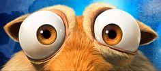 Scrat Eyes