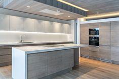 The Kitchen from Designa