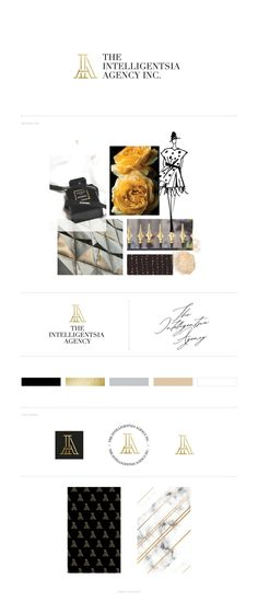 realtor-branding-annapolis-washington-dc-event-planner-Logo-brandboard Branding Design, Logo Design, Design Awards, Washington Dc, Creative, Corporate Design, Brand Design, Branding, Brand Identity Design