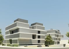 João Álvaro Rocha, Arquitectos, S.A. Willis Tower, Ark, Architecture, Random, Building, Ideas, Design, Rock, Sketches