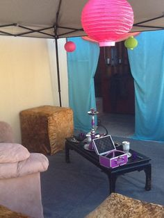 Arabian Night Themed Party Ideas Hookah Lounge And Decorations