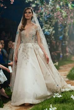 """Image result for Paolo Sebastian & Disney """"Once Upon a Dream"""" Spring 2018 Couture Collection"""