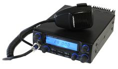 Magnum 257HP Mobile Amateur Radio