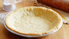 Pie Crust Recipe : Alton Brown : Food Network