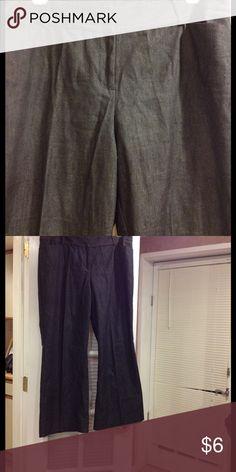 Size 20 Lane Bryant pants good condition Size 20 Lane Bryant pants with front pockets good condition 32 inches inseam Lane Bryant Pants