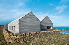 A Modern Home on Scotland's Isle of Skye | Dwell