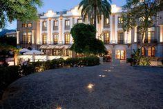 Gran Hotel Soller | Mallorca Wedding Venue | Mallorca & Menorca Wedding House