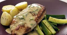 The best Chicken Breast with Basil Wine Sauce recipe you will ever find. Welcome to RecipesPlus, your premier destination for delicious and dreamy food inspiration.