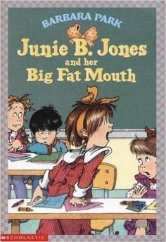 Meet the World's Funniest Kindergartner—Junie B. Jones! Junie B.'s having a rough week. First she got punishment for shooting off her mouth in kindergarten. And now she's in big trouble again! 'Cause Monday is Job Day, and Junie B. told her class that she's got the bestest job of all. Only, what the heck is it?