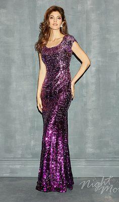 Modest Formal Dress