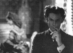Helmut Berger as Ludwig