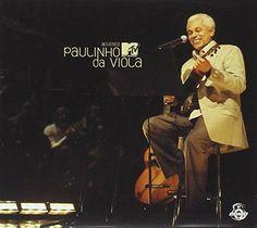 Paulinho Da Viola - Acustico Mtv