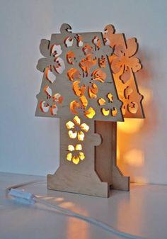 Projekty : styl Nowoczesny, w kategorii Pokój dziecięcy zaprojektowany przez…