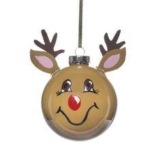 Annie sloan chalk paint christmas ornament chalk paint ornament reindeer ornament reindeer ornamentsholiday ornamentsdiy solutioingenieria Gallery