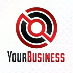 Exclusive Customizable Logo For Sale: Your Business | StockLogos.com