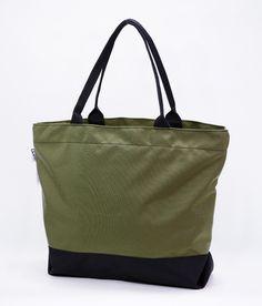 Field Tote | Drifter Bags